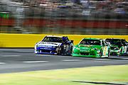 May 26, 2012: NASCAR Sprint Cup Coca Cola 600, Greg Biffle, Roush Fenway Racing,  Kasey Kahne, Hendrick Motorsports