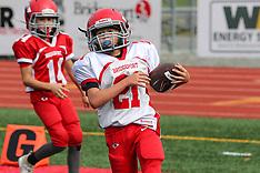 10/20/19 Bridgeport Youth Football