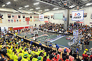 Mid Atlantic Robotics Competition in Horsham, Pennsylvania