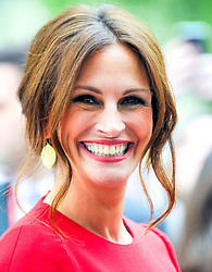 Sept. 9, 2013 - Toronto, Ontario, Canada - Actress JULIA ROBERTS arrives at the 'August: Osage County' Premiere during the 2013 Toronto International Film Festival at TIFF Bell Lightbox. (Credit Image: © Igor Vidyashev/ZUMAPRESS.com)
