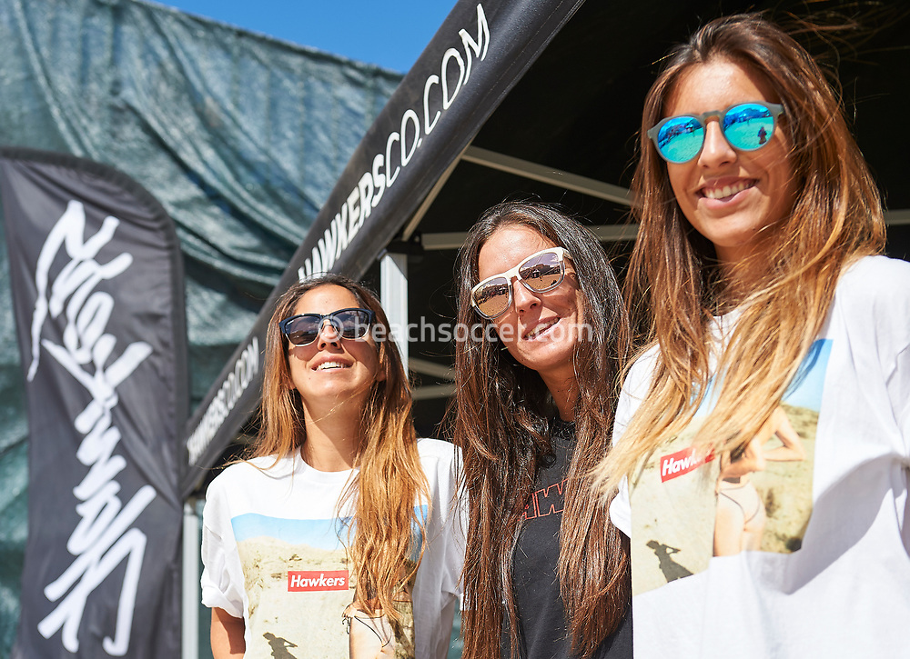 NAZARE, PORTUGAL - JUNE 3:  Euro Winners Cup 2017 at Praia da Nazare on June 3, 2017 in Nazare , Portugal. (Photo by Lea Weil)