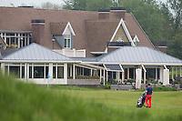 SPIJK - Clubhuis  The Dutch golfbaan . COPYRIGHT KOEN SUYK