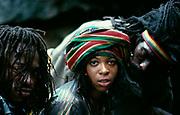 Puma - Black Uhuru