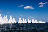 2013 Bacardi Miami Sailing Week