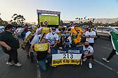MLS-LA Galaxy Drive-In Viewing Party-Jul 13, 2020