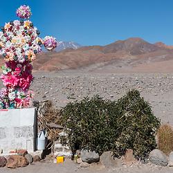 Outside San Pedro de Atacama