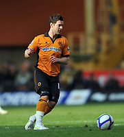 Wolverhampton Wanderers/Stoke City FA Cup 4th Round 30.01.11<br />