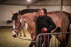 Bruynseels Niels, BEL, Gancia de Muze<br /> Mechelen 2016<br /> © Sharon Vandeput<br /> 27/12/16