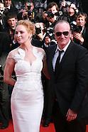 Palme d'Or Awards red carpet Cannes Film Festival