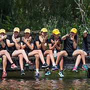 Wellington Girls High