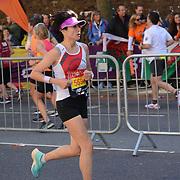 2021 London Marathon