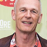 NLD/Amsterdam/20190414 - Premiere 't Schaep met de 5 Pooten, Cor Bakker