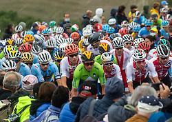 PIBERNIK Luka of Slovenia during Men Elite Road Race at UCI Road World Championship 2020, on September 27, 2020 in Imola, Italy. Photo by Vid Ponikvar / Sportida