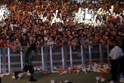 Show do O Rappa no palco principal do Planeta Atlântida 2014/SC, que acontece nos dias 17 e 18 de janeiro de 2014 no Sapiens Parque, em Florianópolis. FOTO: Itamar Aguiar/ Agência Preview