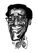Passing Through : Sammy Davis Junior