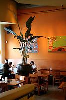Cafe Quetzal, San Francisco