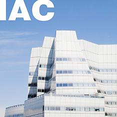 IAC - New York - Gehry