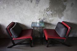Restaurant, Bar Interior