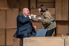 The Beggar's Opera, Edinburgh, 15 August 2018