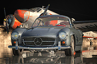 The design of the Mercedes 300SL Gullwing is an art by itself. It has the features of a modern sports car, yet it has the features of a luxury sedan. The best car in the world according to some enthusiasts would be the Mercedes, the sleek and speedy sedans have always been favorites among sports car enthusiasts. The sleek design of the Mercedes is the trademark of a great car, its looks are the epitome of elegance and style.<br /> <br /> The 300SL Gullwing is the best car in the world according to a lot of people, the color of the car is white which is the traditional color for Mercedes, this color has the ability to make the eyes of the onlooker shine. The design of the car has the characteristic of an elegant top as well as the sleek silhouette on the body of the car. The headlights of the car look extremely good when the light shines on them. The hood of the car also looks great, it adds class to the Mercedes and makes the car look complete and opulent.<br /> <br /> The best car of the century according to some enthusiasts would be the Mercedes, the sleek and speedy sedans have always been favorites among sports car enthusiasts. The design of the Mercedes 300SL Gullwing is art, the Gullwing model is the most wanted and the second most popular model in the USA. The cars look sleek, the colors are rich and the cars have the ability to carry any person from the comfort of their beds to the open road. The suspension system of the Mercedes is the best in the industry and the interior of the car is the best in the industry.