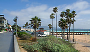 Manhattan Beach Boardwalk