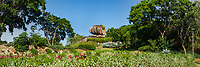Brasil - ES - Vitoria - Vista Panoramica do parque pedra da Cebola. Foto: David Protti.