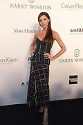 HONG KONG, CHINA - MARCH 19: (CHINA OUT) <br /> <br /> Victoria Beckham attends the 2016 amfAR Hong Kong gala at Shaw Studios on March 19, 2016 in Hong Kong, China. <br /> ©Exclusivepix Media