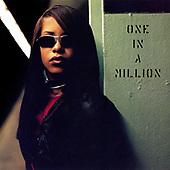"August 20, 2021 - WORLDWIDE: Aaliyah ""One In A Million"" Album Re-Release"