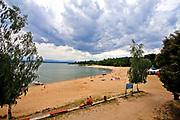 Jezioro Nyskie, Polska<br /> Nyskie Lake, Poland