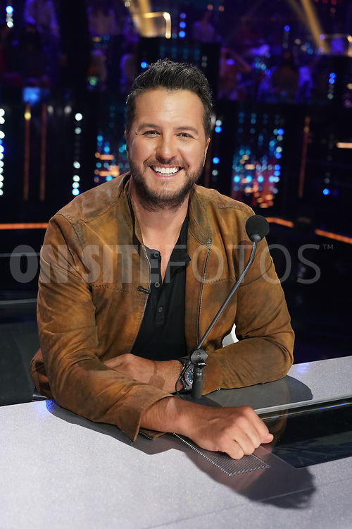 """AMERICAN IDOL – """"415 (The Comeback)"""" – A special episode of """"American Idol"""" featuring """"comeback contestants"""" airs MONDAY, APRIL 19 (8:00-10:00 p.m. EDT), on ABC. (ABC/Eric McCandless)<br /> LUKE BRYAN"""