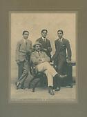 Bala Tampoe Collection