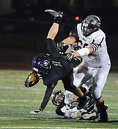 Palisades defeats Lehighton 48-42 to win District 11 football crown