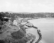 1006-C028-5a. Newport Beach, November 1962