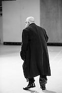 King Lear at the National Theatre <br /> Director Sam Mendes