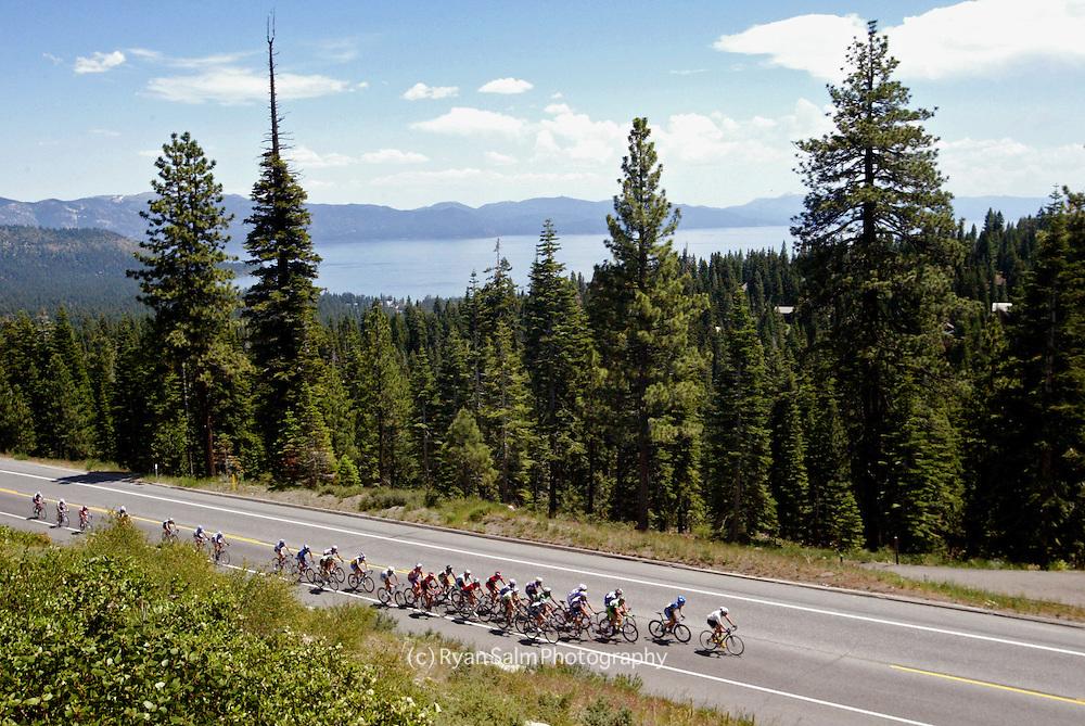 Tour de Nez<br /> Tahoe City