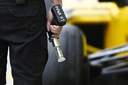 November 13, 2016 - Equipes se preparam para a corrida. Grande Prêmio do Brasil de Formula 1 2016 realizada neste domingo (13) no Autódromo de Interlagos. (Credit Image: © Aloisio Mauricio/Fotoarena via ZUMA Press)