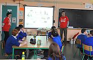 Happy Heart activities AMO Westport