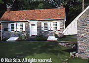 Conrad Weiser Home, Berks Co., PA
