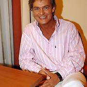 NLD/Eemnes/20060921 - Perspresentatie de Gouden Kooi, Stephan Willing