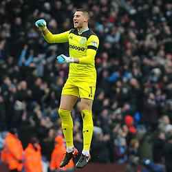 Aston Villa v Barnsley