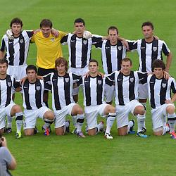 20110731: SLO, Football - PrvaLiga, NK Mura 05 vs NK Nafta