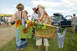 Hemp Vendors