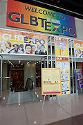 19th Annual GLBT Expo on March 17-18, 2012 at the Jacob Javits Center in New York.