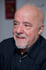 "NOV 21 2012 Paulo Coelho ""The manuscript found in Accra"""