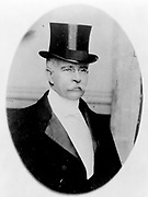 Francisco León de la Barra y Quijano (Querétaro, June 16, 1863 – September 23, 1939 in Biarritz, France) was a Mexican political figure and diplomat, who served as interim president of Mexico from May 25 to November 6, 1911.