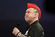 World Darts Championship 281216