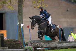 Vinck Katrien, BEL, Hucciano de Walput<br /> CNC Minderhout 2020<br /> © Hippo Foto - Dirk Caremans<br /> 25/10/2020