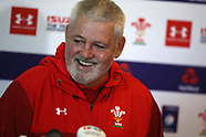 200218 Wales rugby PC & training