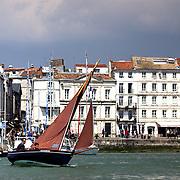 Ballade à La Rochelle