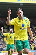 Norwich City v West Bromwich Albion 120513